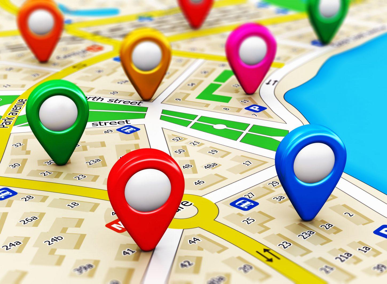 كيف تتقن استخدام خرائط قوقل في التسويق لعلامتك التجارية زد